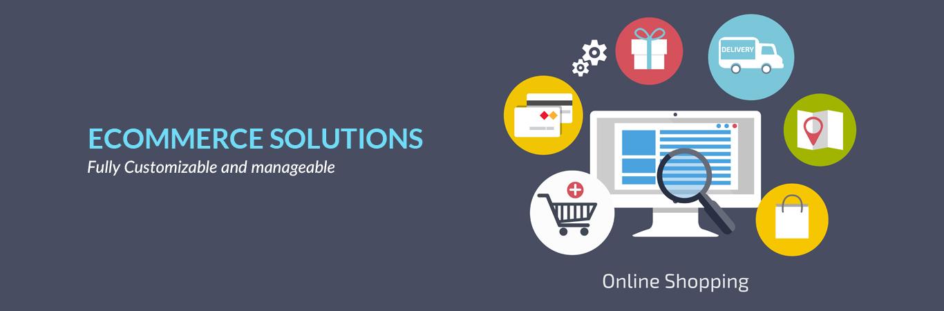 Best E-Commerce Solution in Edmonton