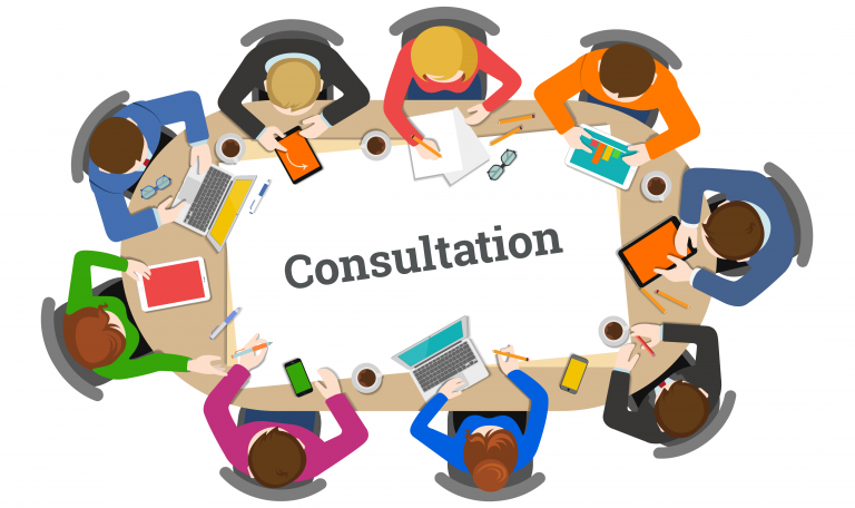 business consultation in Edmonton